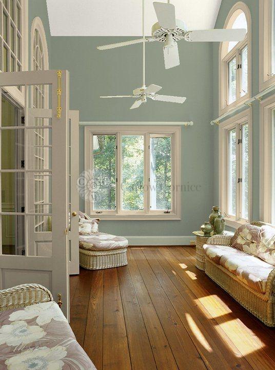 Update Your Sun Room Carlow Cornice